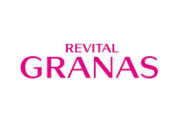 リバイタルグラナスロゴ